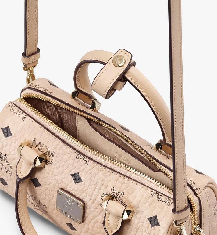 Essential Boston Tasche in Visetos