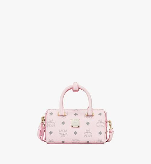 Essential Boston Bag in Visetos Original