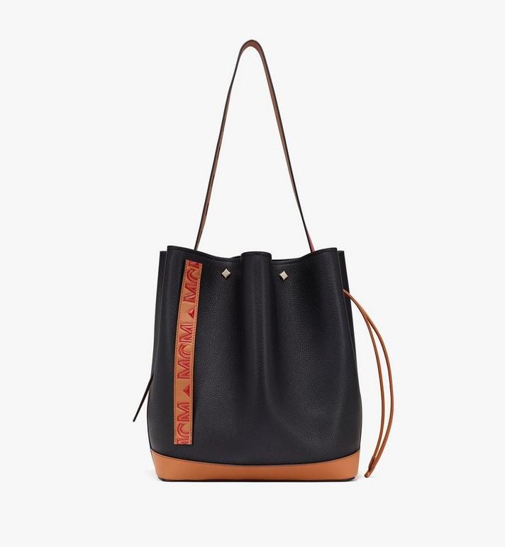 MCM DRAWSTRING-MILANOAW19D2  3277 Alternate View 1