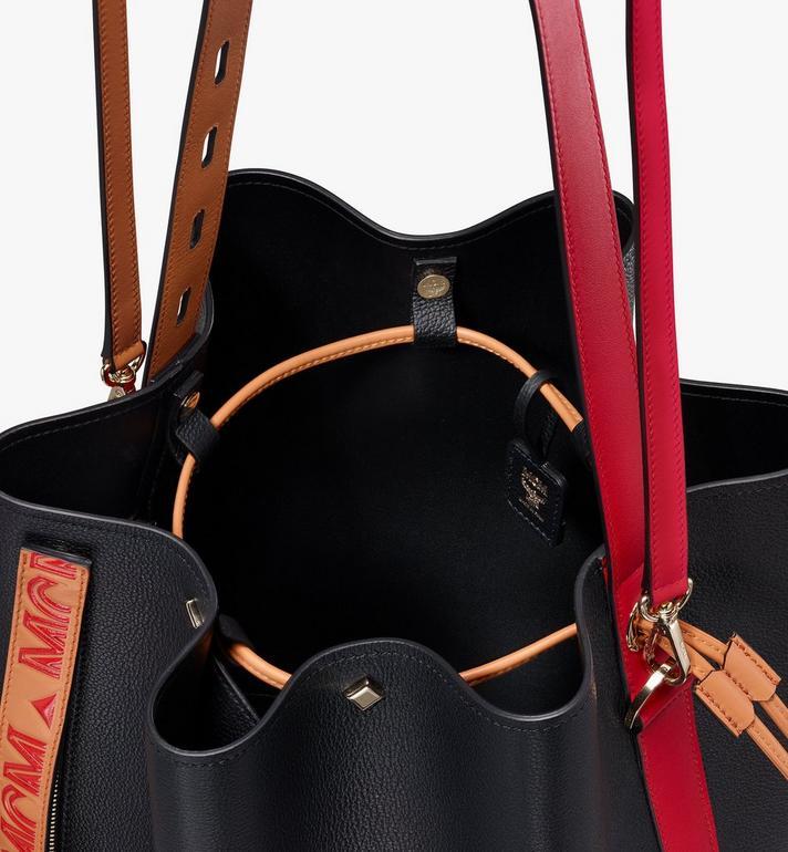MCM Milano Drawstring Bag Alternate View 4