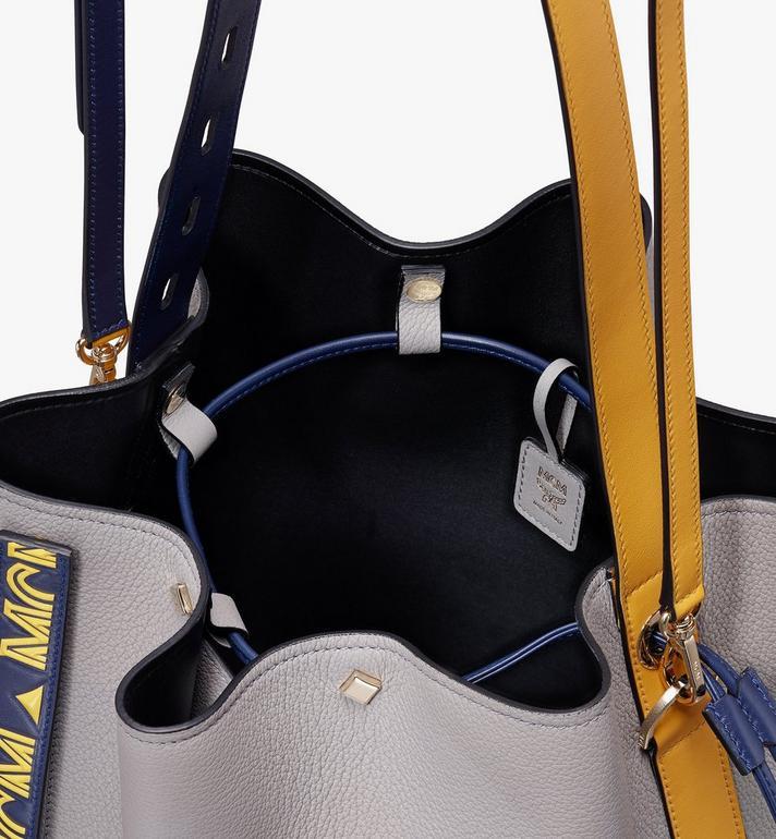 MCM Milano Tasche mit Kordelzug  MWD9ADA41EZ001 Alternate View 4