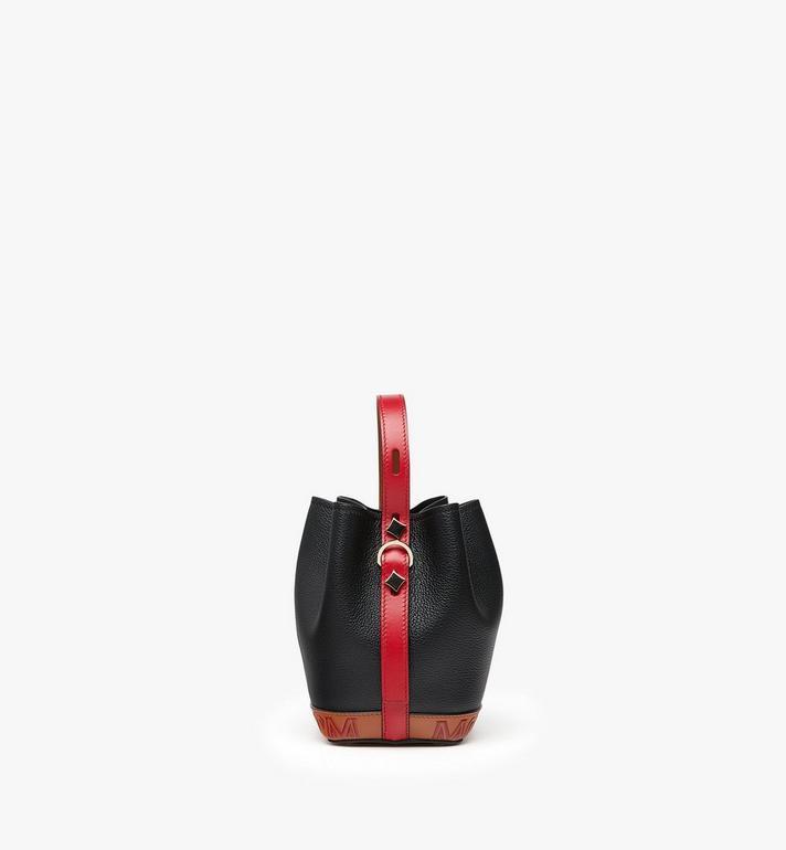 MCM Milano Mini Drawstring Bag Alternate View 2