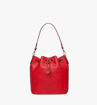 7d2883150ee Essential Drawstring in Monogram Leather