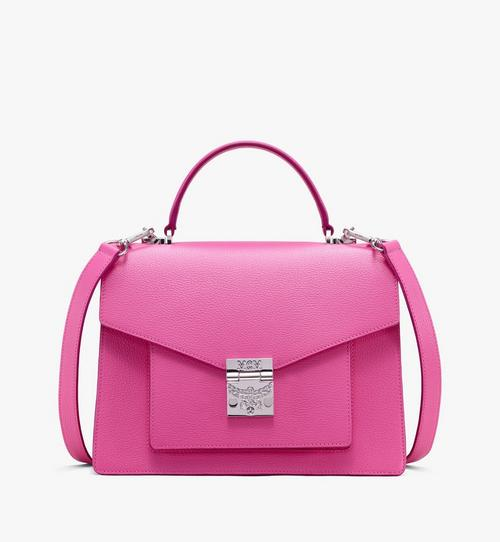 Patricia Satchel in Park Avenue Leather