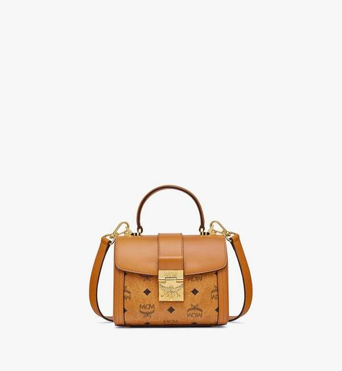 Tracy Satchel-Tasche in Visetos