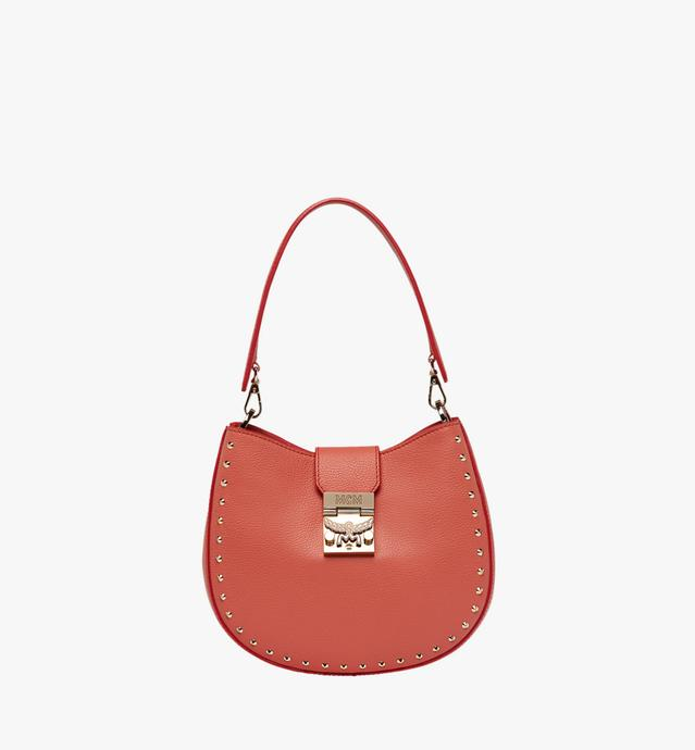 Patricia Hobo in Studded Outline Leather
