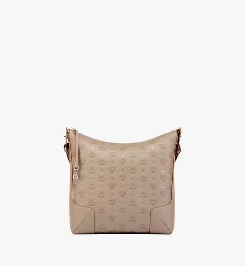 Klara Hobo in Monogram Leather