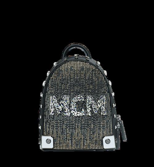 Stark Bebe Boo Backpack in Mosaic Crystal