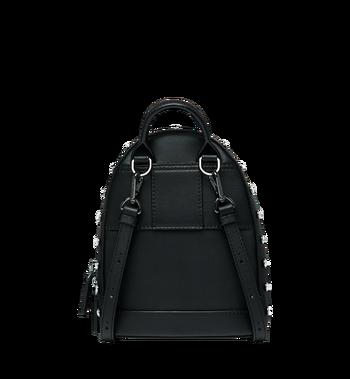 MCM Stark Bebe Boo Backpack in Mosaic Crystal Alternate View 5