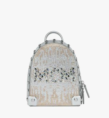 Stark Bebe Boo Backpack in Mosaic Crystal