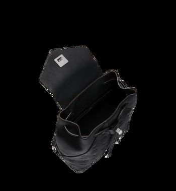MCM Essential Backpack in Monogram Leather MWK9SSE03BK001 AlternateView6