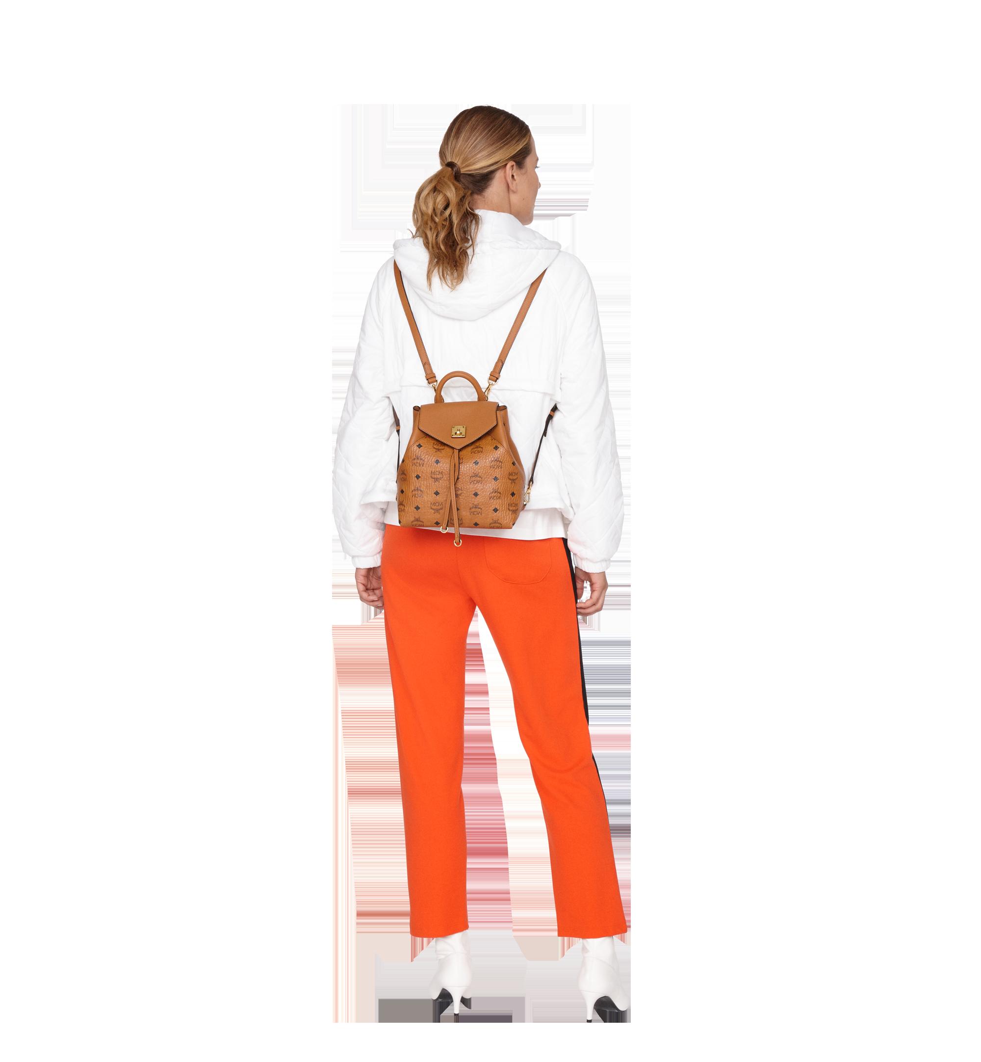 32 cm 12.5 in Essential Backpack in Visetos Original