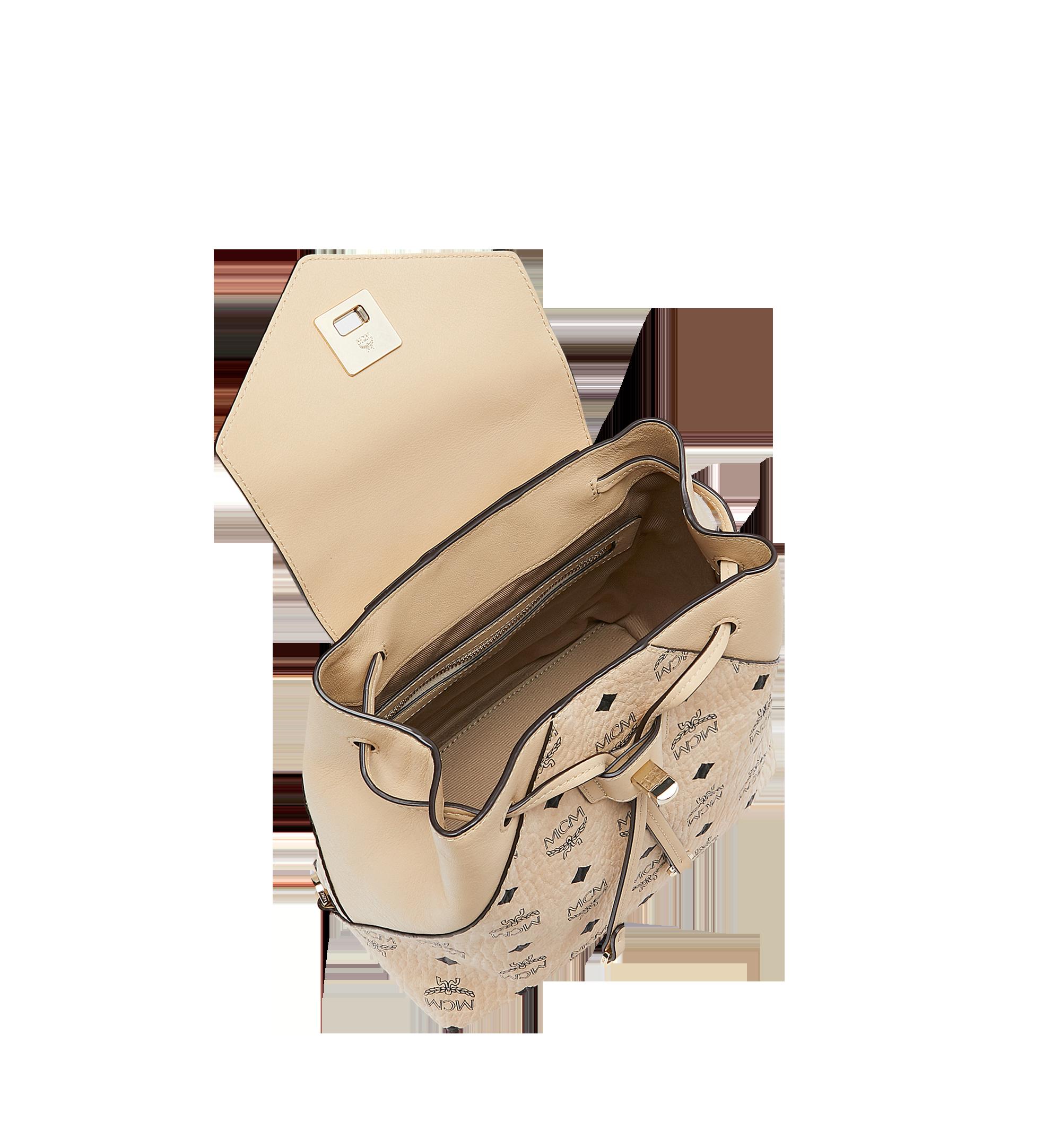 32 cm 12.5 in Essential Rucksack aus Visetos Original