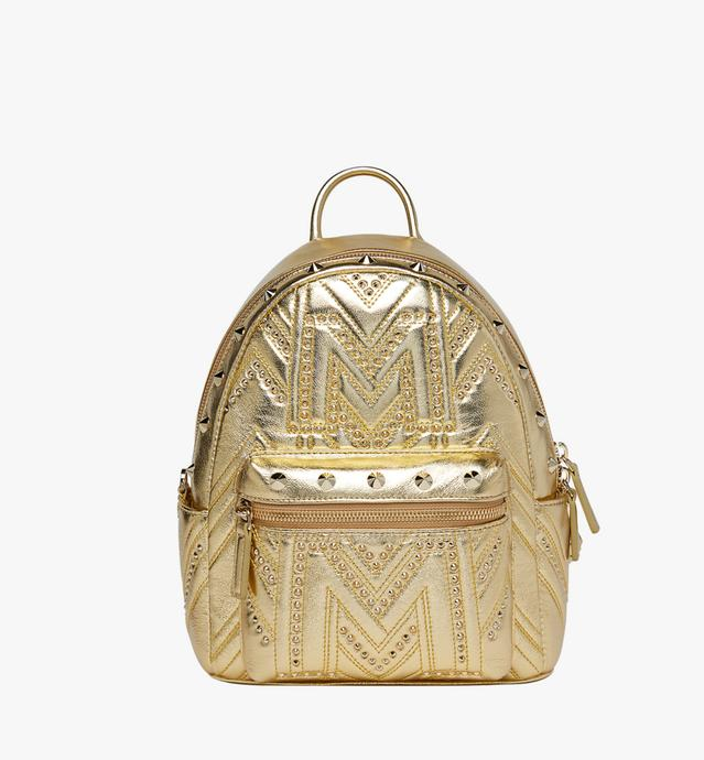 Stark Backpack in Quilted Studs