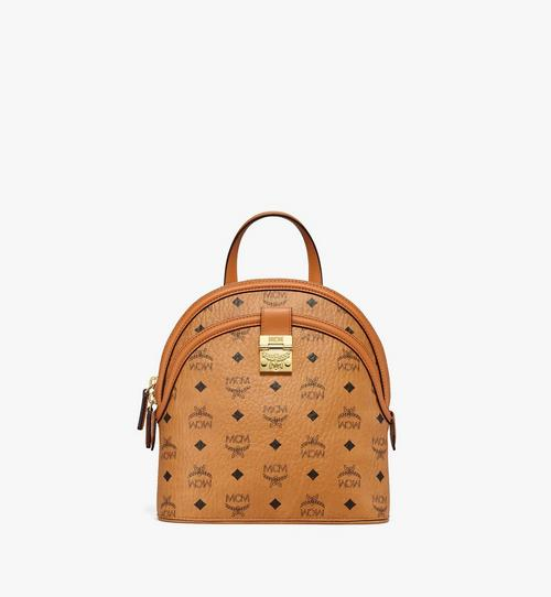 Anna Backpack in Visetos