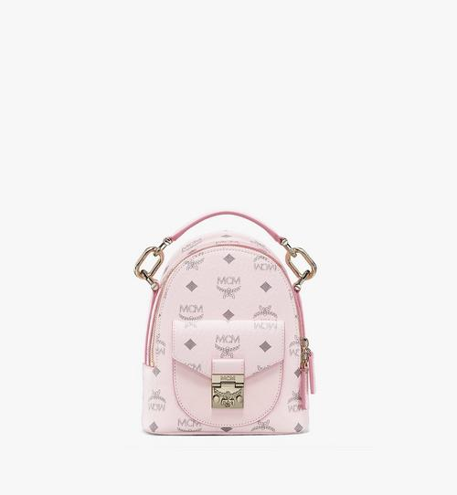 Patricia Backpack in Visetos
