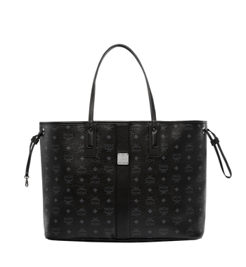 MCM Reversible Liz Shopper in Visetos AlternateView
