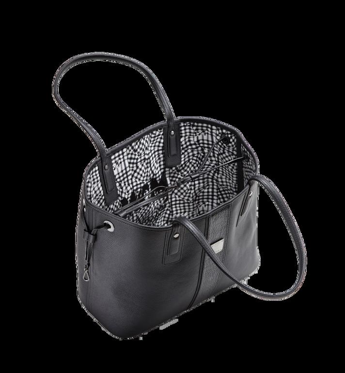 MCM Reversible Liz Shopper in Leather MWP7AXS60BK001 AlternateView5