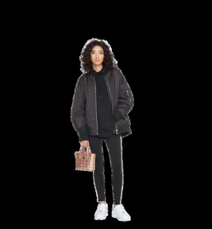 MCM Anya Top Zip Shopper in Visetos MWP8AVI35TC001 AlternateView7