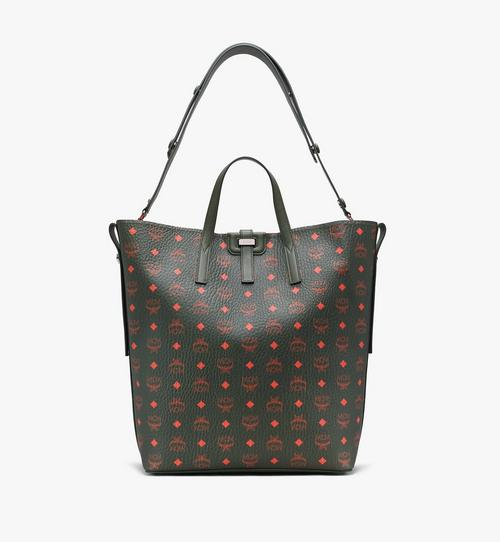 Gunta Shopper in Winter Visetos
