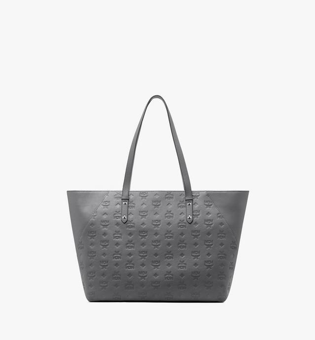 Klara Shopper in Monogram Leather