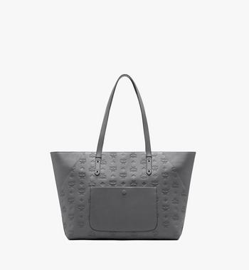 MCM Klara Shopper in Monogram Leather Alternate View 3