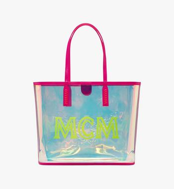 MCM Flo Shopper in Hologram Alternate View 1