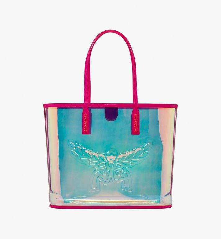 MCM Flo Shopper in Hologram Alternate View 3