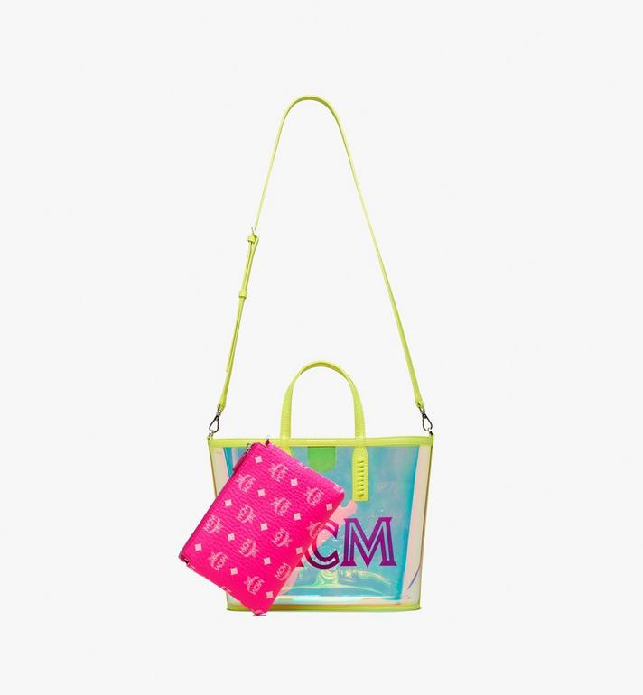 MCM Flo Shopper in Hologram Alternate View 4