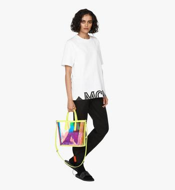 MCM Flo Shopper in Hologram Alternate View 5