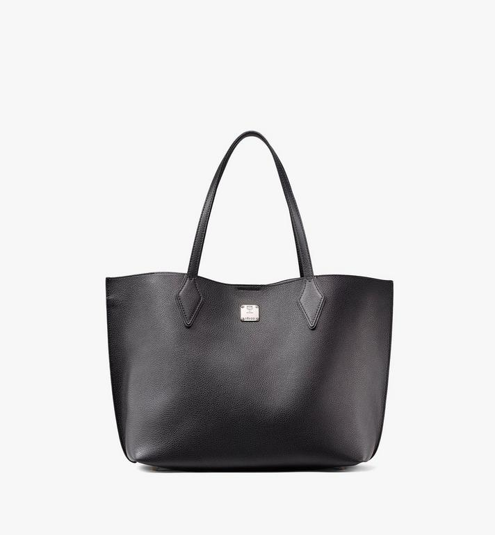 MCM Yris Shopper in Tani Leather Alternate View