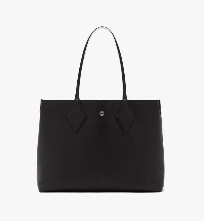 MCM Reversible Shopper in Tani Leather Alternate View