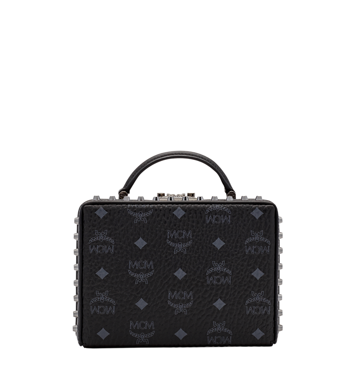 MCM Berlin Crossbody in Visetos AlternateView