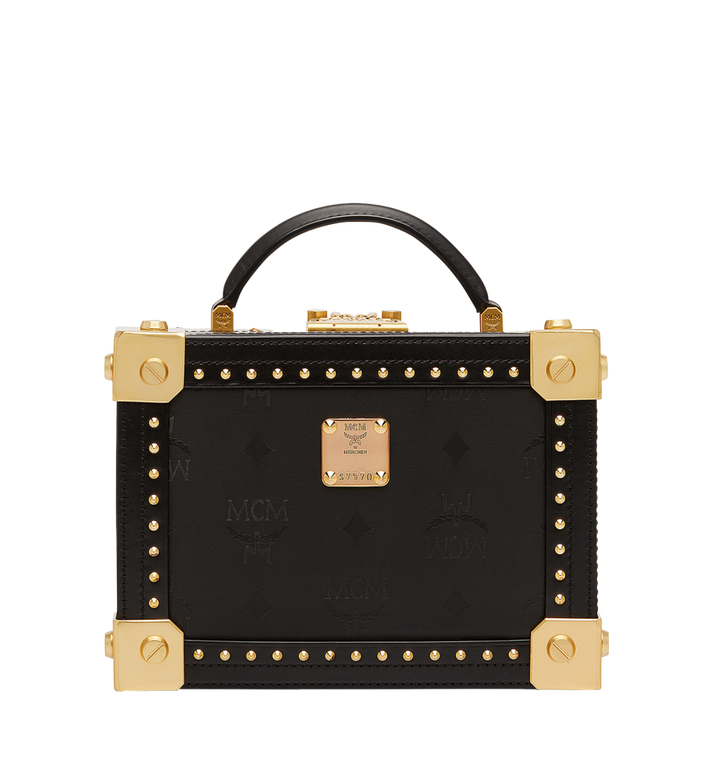 MCM Berlin Crossbody in Odeon Alternate View