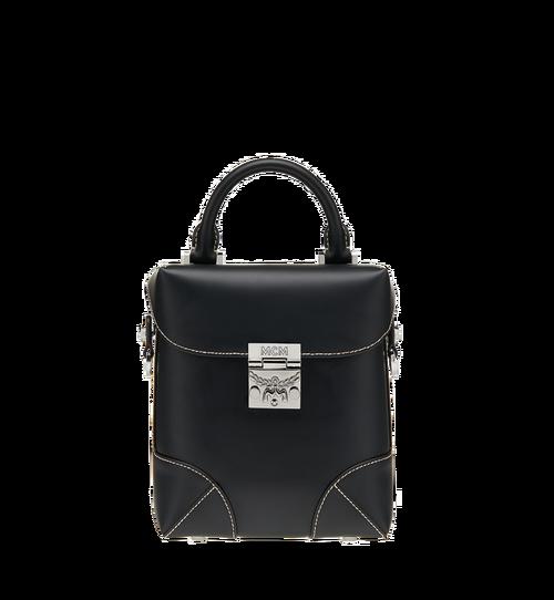 Weiche Berlin Crossbody-Tasche aus Vachetta-Leder