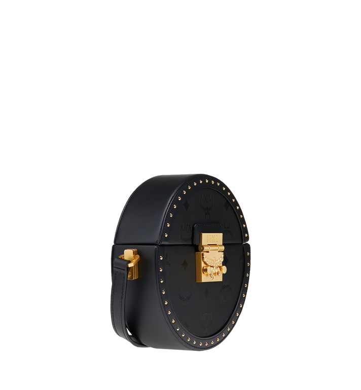 MCM Berlin Tambourine Crossbody in Odeon Alternate View 2