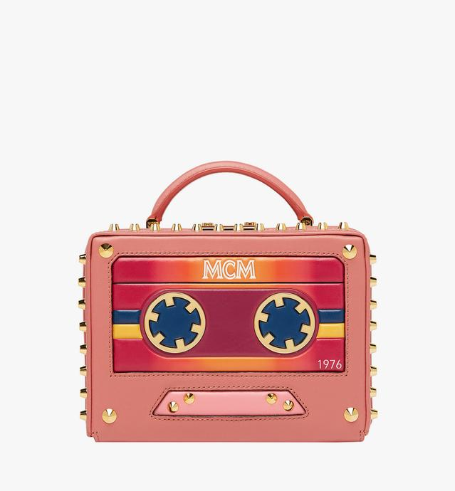 Berlin Crossbody in MCM Cassette