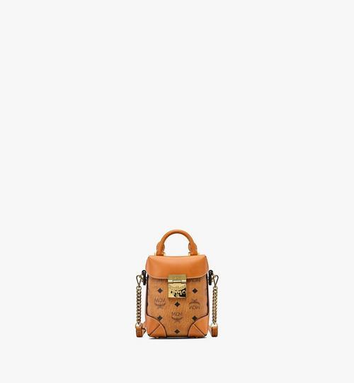 Mini sac à bandoulière Soft Berlin à imprimé Visetos