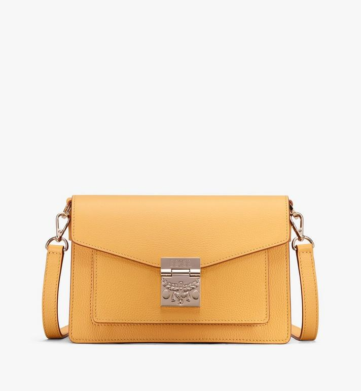 MCM Patricia Crossbody in Park Avenue Leather Alternate View