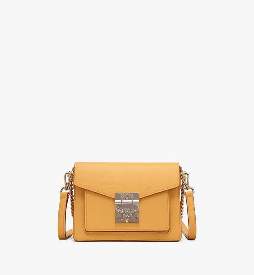 Patricia Crossbody-Tasche aus Leder in Park Avenue