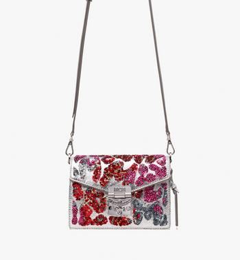 MCM Patricia Crossbody in Soft Sparkle Alternate View