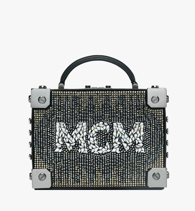 Berlin Crossbody in Mosaic Crystal