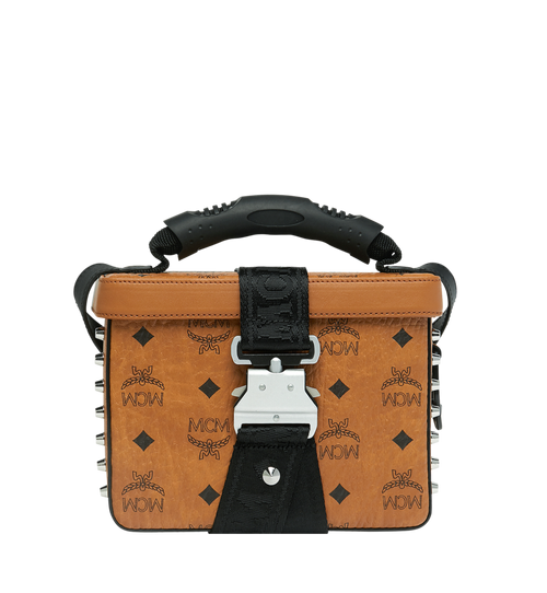 Jemison Crossbody in Visetos