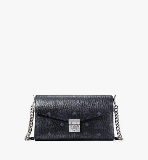 Millie Crossbody-Tasche in Visetos