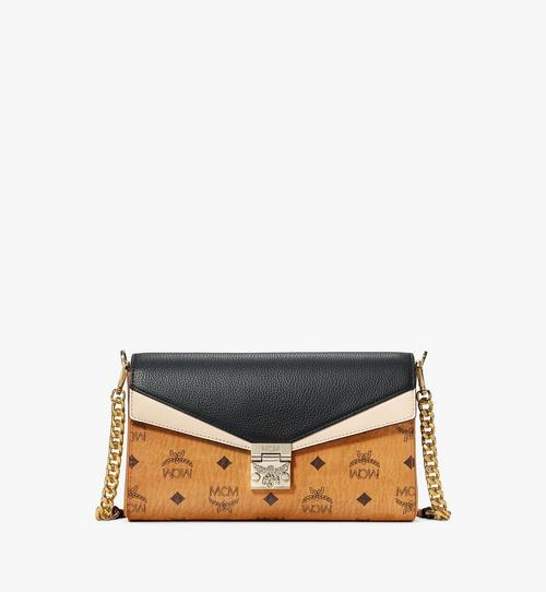 Millie Crossbody in Color Block Visetos