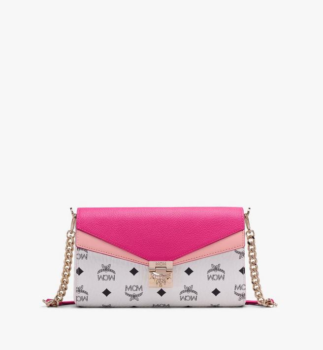 MCM Millie Crossbody in Color Block Visetos Alternate View