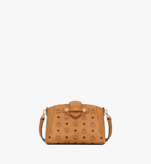 Essential Crossbody Bag in Visetos Original