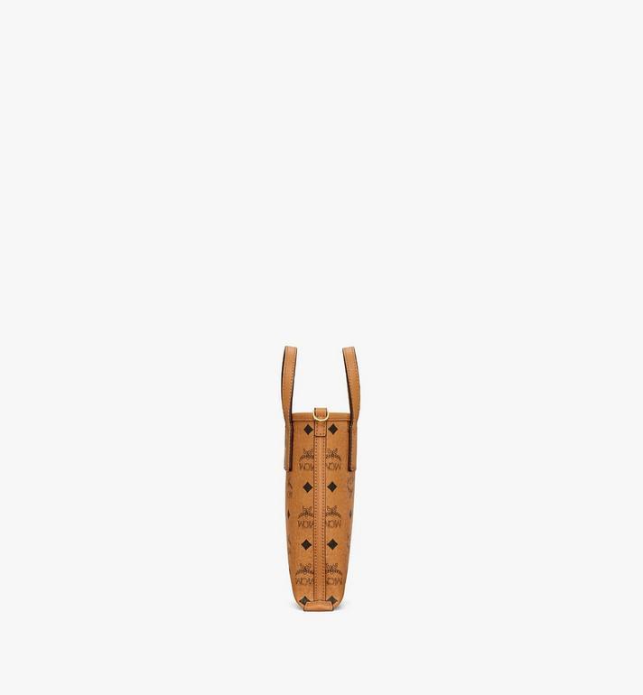 MCM Essential Crossbody Bag in Visetos  MWRAASE03CO001 Alternate View 2