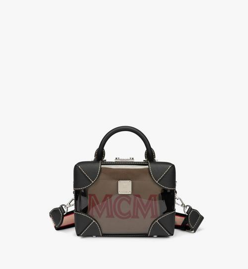 E/W Soft Berlin Crossbody in Hologram