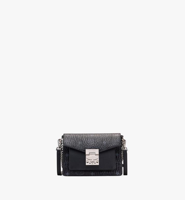 Patricia Crossbody In Visetos by Mcm